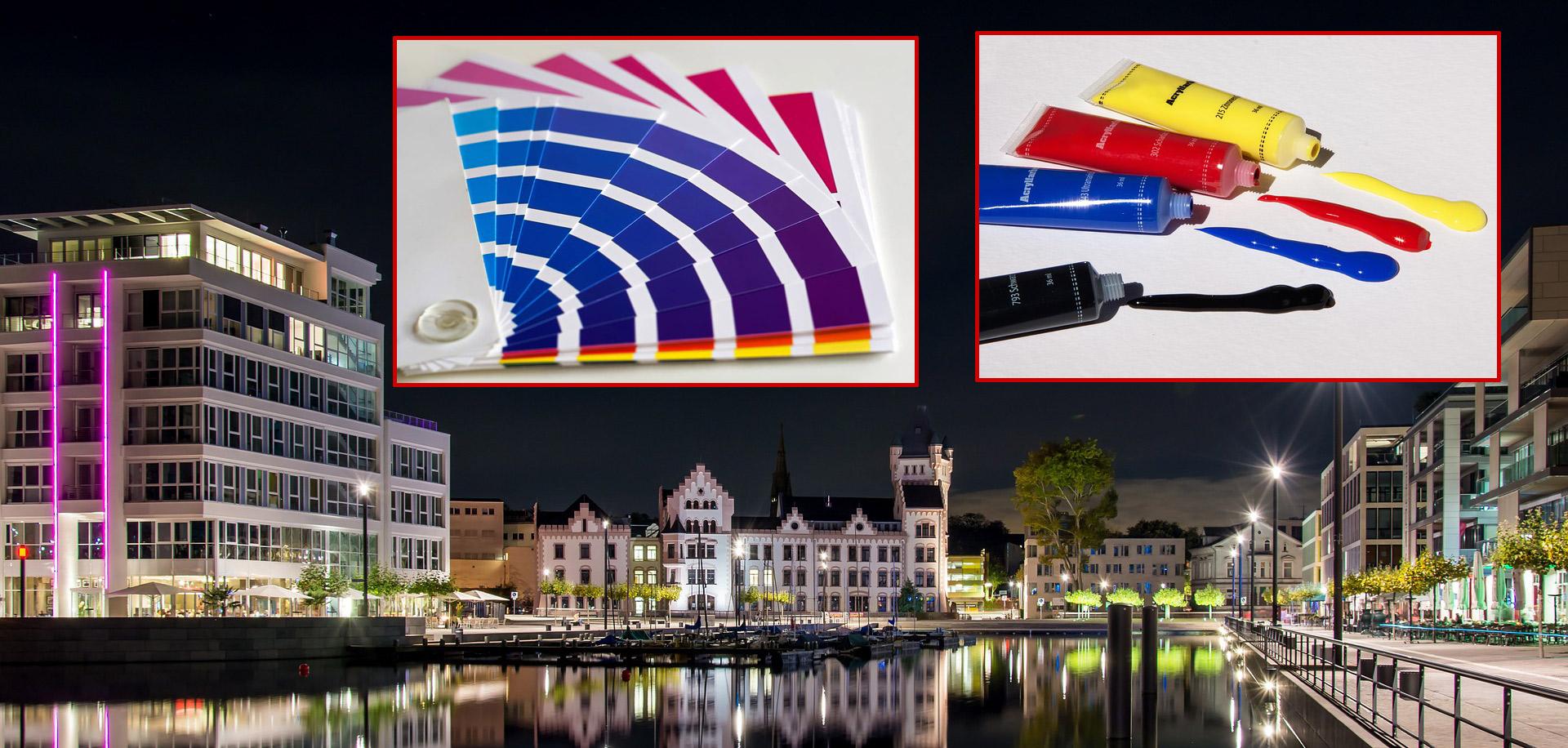 Druckerei Dortmund online drucken lassen