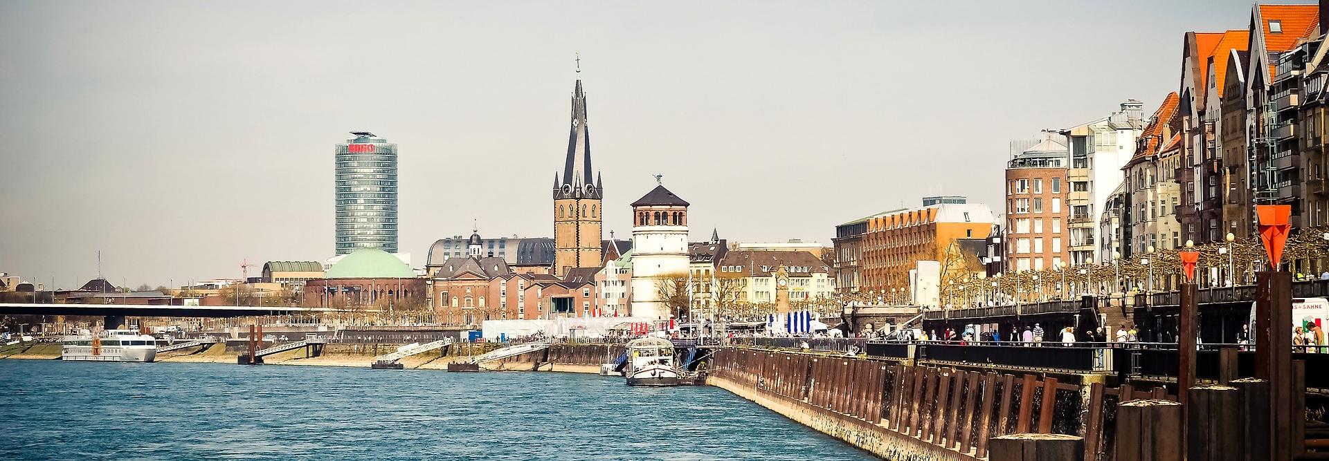 Druckerei Düsseldorf