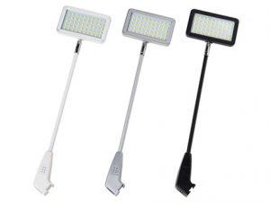 lampe-für-messewand-led