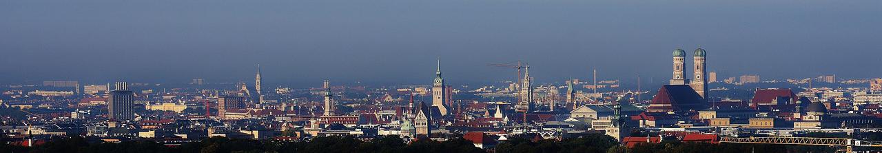 München Druckerei
